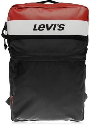 Levi's Levis Colour Block Backpack