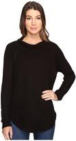 Ivanka Trump Sweater w/ Side Zippers