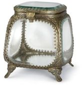 Regina-Andrew Design Regina Andrew Design Edith Jewelry Box