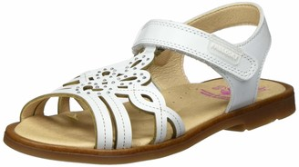 Pablosky Kids Baby Girls Sandals