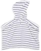 Ralph Lauren Girl's Stripe Poncho Cover-Up