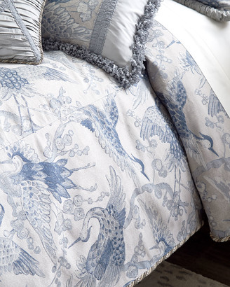 Dian Austin Couture Home Birds of a Feather King Duvet