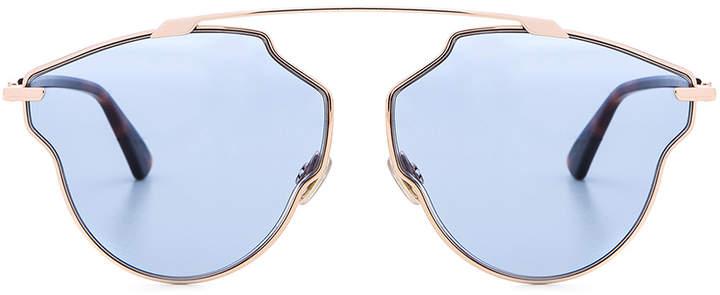 Christian Dior So Real Pops Sunglasses