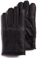 Frr Minnesota Napa Leather Shearling Sheepskin Gloves (2XL, )