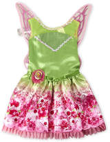 Disney Kids) Tinker Bell Pixie Prints Party Costume