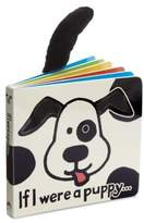 "Jellycat If I Were A Puppy"" Book"