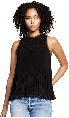Rachel Zoe Christie (Black) Women's Clothing