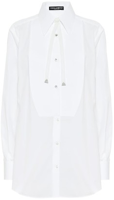 Dolce & Gabbana Cotton shirt