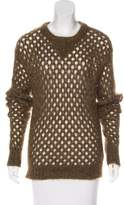 Isabel Marant Mohair-Blend Sweater
