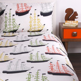 Orla Kiely Kids Around the World Duvet Set