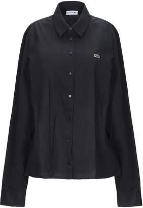 Lacoste Shirts - Item 38889152MF