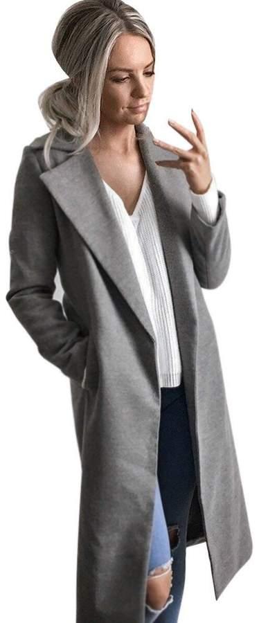 8027c6564077 Plus Size Womens Long Winter Coats - ShopStyle Canada