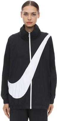 Nike Logo Sweatshirt