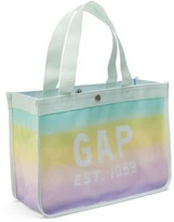 Gap Jelly swim tote