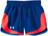Under Armour Girls' Solid Stunner Short (6yrs20yrs) - 8128075