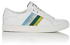 Marc Jacobs Women's Empire Leather Sneakers