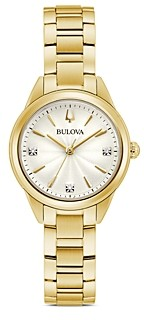 Bulova Sutton Watch, 28mm
