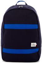 Tommy Hilfiger Emmett Canvas Backpack