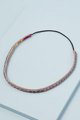 Deepa Eve Crystal Headband