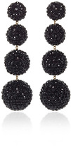 Rebecca de Ravenel M'O Exclusive Classic Twilight Earrings