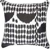 Madeline Weinrib Gobi Ikat Pillow