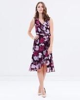 Review Ava Rose Dress