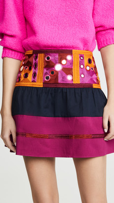 Figue Cora Skirt