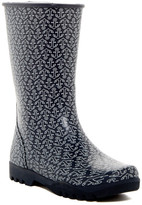 Sperry Nellie Print Waterproof Boot- Medium Width
