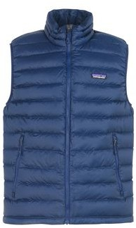 Patagonia M'S DOWN SWEATER VEST Down jacket