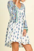 Umgee USA Kali Dress