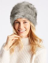 Marks and Spencer Fur Cossack Hat