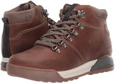 Cougar Swerve Waterproof (Camel Leather) Women's Waterproof Boots
