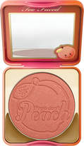Too Faced Papa Don't Peach Brightening Blush