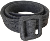 Saint Laurent Wool Belt