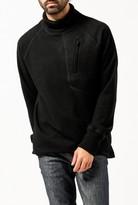Y-3 Wool Jsy Sweater