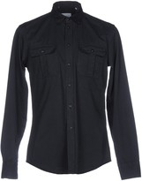 Dondup Shirts - Item 38635039
