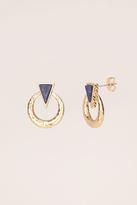 House Of Harlow Earrings - c002205l - Blue / Navy