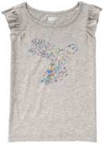 Crazy 8 Sparkle Bird Tee