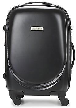 David Jones MARQUIS women's Hard Suitcase in Black