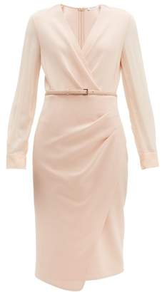 Max Mara Manuel Dress - Womens - Pink