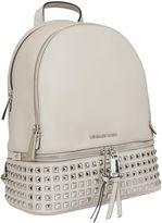 Michael Kors Studded Backpack