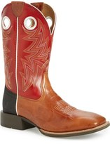 Ariat 'Heritage Cowhorse' Square Toe Cowboy Boot (Men)