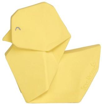 Kalencom Saro By Origami Duck Teether Toy