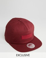 Mitchell & Ness Cap with Elastic Back