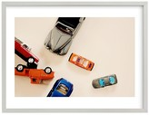 Pottery Barn Kids Toy Cars Wall Art by Minted