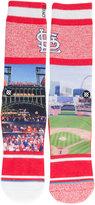 Stance St. Louis Cardinals Stadium Series Socks
