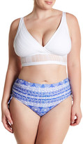 Becca Streamline Halter Bikini Top