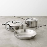Mauviel M'Cook Onyx 5-Piece Cookware Set
