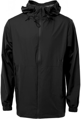 Rains Ultralight Jacket Black - xs/s