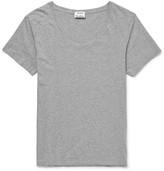 Acne Studios Limit Cotton-Jersey T-Shirt